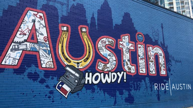 These Were The Best Experiential Retail Activations During SXSW